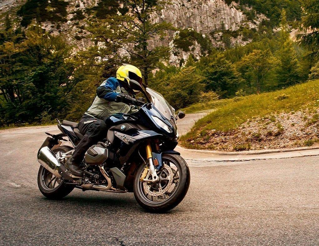 Disfruta de tu moto BMW