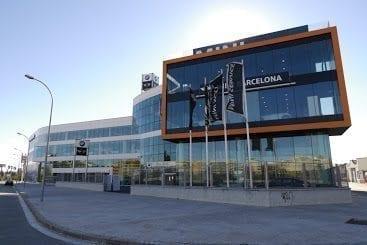 Concesionario Barcelona Premium