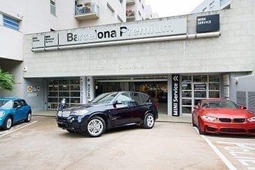 Instalaciones Barcelona Premium