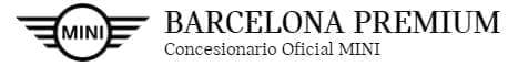Barcelona Premium Logo