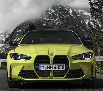 Concesionario BMW Barcelona